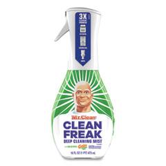 Mr. Clean® Clean Freak Deep Cleaning Mist Multi-Surface Spray, Gain Original, 16 oz Spray Bottle