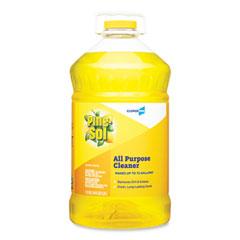Pine-Sol® All Purpose Cleaner, Lemon Fresh, 144 oz Bottle