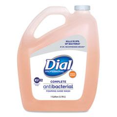 Dial® Professional Antibacterial Foaming Hand Wash, Original, 1 gal