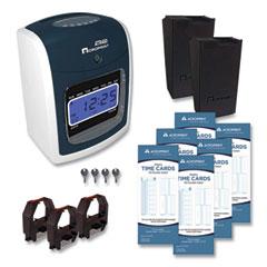 Acroprint® ATR480 Time Clock and Accessories Bundle
