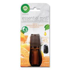 Air Wick® Essential Mist Refill, Mandarin Orange, 0.67 oz Bottle