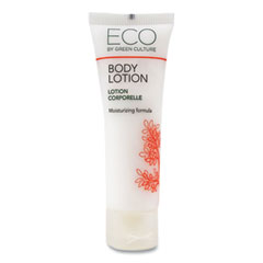 Eco By Green Culture Lotion, 30 mL Tube, 288/Carton