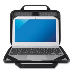 "Belkin® Air Protect Always-On Slim Case, For 14"" Laptops, Black"