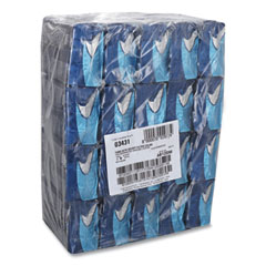 Lavazza Dek Filtro Decaffeinated Ground Coffee, 8 oz Bag, 20/Carton