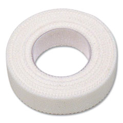 """PhysiciansCare® by First Aid Only® First Aid Adhesive Tape, 1/2"""" x 10yds, 6 Rolls/Box"""