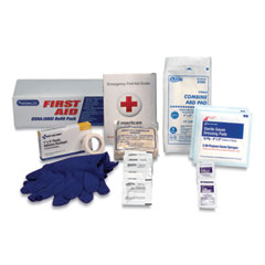 PhysiciansCare® by First Aid Only® OSHA First Aid Refill Kit, 41 Pieces/Kit