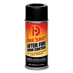 Big D Industries Fire D One Shot Aerosol, 5 oz Aerosol Spray, 12/Carton