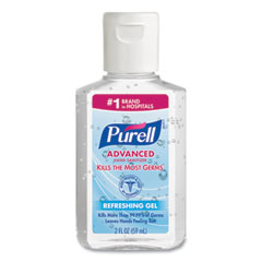PURELL® Employee Care Kit, Hand and Surface Sanitizers, 6/Carton