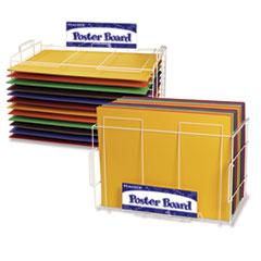 Pacon® Board Storage/Drying Rack Thumbnail