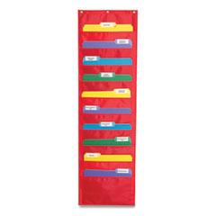 Carson-Dellosa Education Storage Pocket Chart