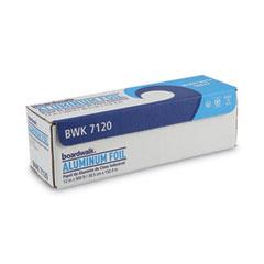 """Boardwalk® Heavy-Duty Aluminum Foil Roll, 12"""" x 500 ft"""