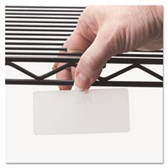 Panter Company Wire Rack Shelf Tag Thumbnail