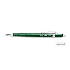 Sharp Mechanical Drafting Pencil, 0.5 mm, Green Barrel
