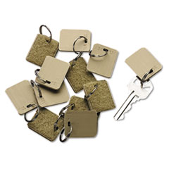 SecurIT® Extra Blank Velcro® Tags