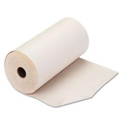 "Iconex™ Impact Bond Paper Rolls, 8.44"" x 235 ft, White"