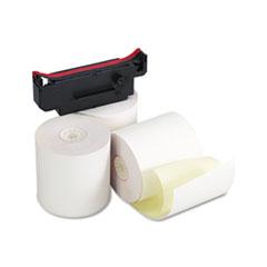 Iconex™ Impact Printing Carbonless Paper Rolls