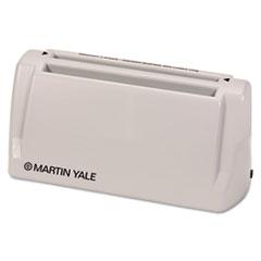 Martin Yale® Model P6200 Desktop Paper Folder Thumbnail