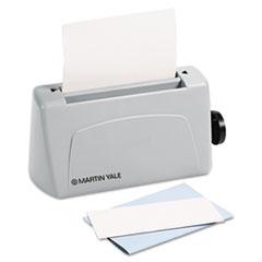 Martin Yale® Model P6400 Desktop Paper Folder Thumbnail