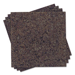 Quartet® Cork Panels Thumbnail