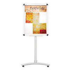 Quartet® Clip-Frame Pedestal Sign Thumbnail