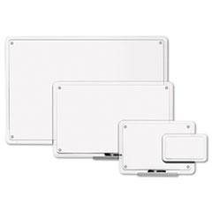 Quartet® iQ™ Total Erase® Translucent-Edge Board Thumbnail