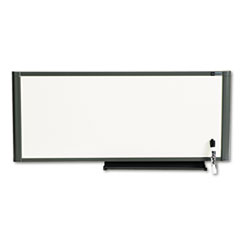 Quartet® Prestige® Cubicle Total Erase® Whiteboard Thumbnail