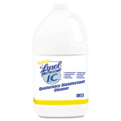 LYSOL® Brand I.C.™ Quaternary Disinfectant Cleaner Concentra