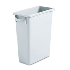 Rubbermaid® Commercial Slim Jim® Waste Container Thumbnail