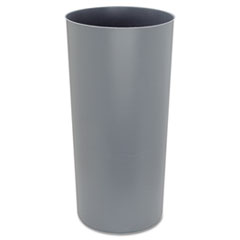 Rubbermaid® Commercial Rigid Liner with Rim