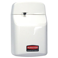 "Rubbermaid® Commercial Sebreeze Aerosol Odor Control System, 4.75"" x 3.13"" x 7.5"", Off-White"