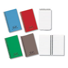 National® Wirebound Memo Books Thumbnail