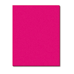Pacon® Riverside Construction Paper, 76 lbs., 18 x 24, Holiday Red, 50 Sheets/Pack