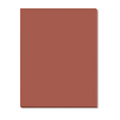 Pacon® Riverside Construction Paper, 76 lbs., 18 x 24, Brown, 50 Sheets/Pack