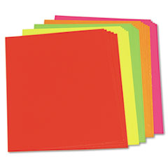Pacon® Neon® Color Poster Board Thumbnail