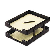 Rolodex™ Wood Tones™ Desk Tray