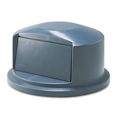Rubbermaid® Commercial Round Brute® Dome Top