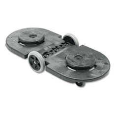 Rubbermaid® Commercial Tandem Dolly Thumbnail