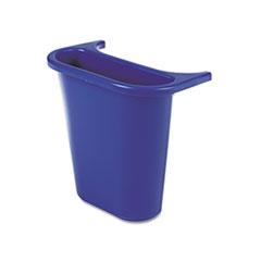 Rubbermaid® Commercial Wastebasket Recycling Side Bin Thumbnail