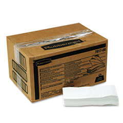 Rubbermaid® Commercial Liquid Barrier Liners, 12.5 x 17, 320/Carton