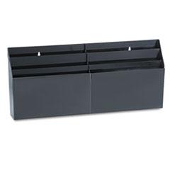 Rubbermaid® Optimizers™ Six-Pocket Organizer Thumbnail