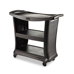 Rubbermaid® Commercial Executive Service Cart Thumbnail