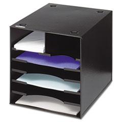 Safco® Steel Desktop Sorter Thumbnail