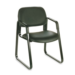 Safco® Cava® Urth™ Collection Sled Base Guest Chair Thumbnail