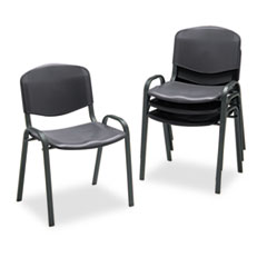 Safco® Stacking Chair Thumbnail