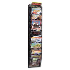 Safco® Onyx™ Mesh Literature Rack Thumbnail
