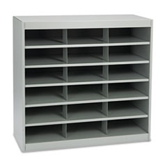 Safco® E-Z Stor® Steel Project Organizers