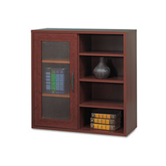 Safco® Après™ Single-Door Cabinet with Shelves