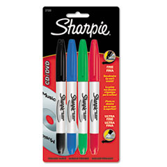 Sharpie® Twin-Tip CD/DVD Marker