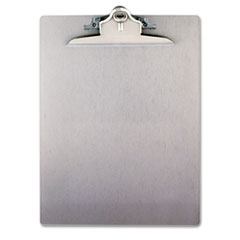 Saunders Recycled Aluminum Clipboard with High-Capacity Clip Thumbnail