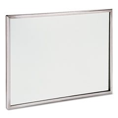 "See All® Wall/Lavatory Mirror, 26w x 18"" h"